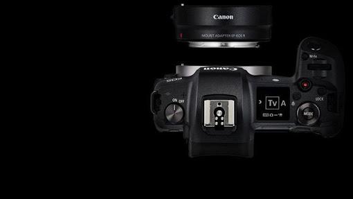 Canon RF लेन्सेस: फोटोग्राफी विश्र्वातील नवा आविष्कार